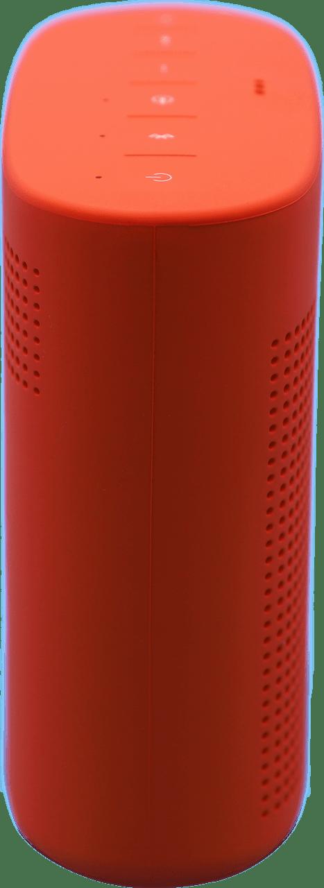 Rot BOSE SOUNDLINK COLOR II Bluetooth-Lautsprecher.2