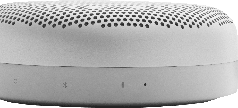 Natural B & O PLAY Beoplay A1 Bluetooth Speaker.4