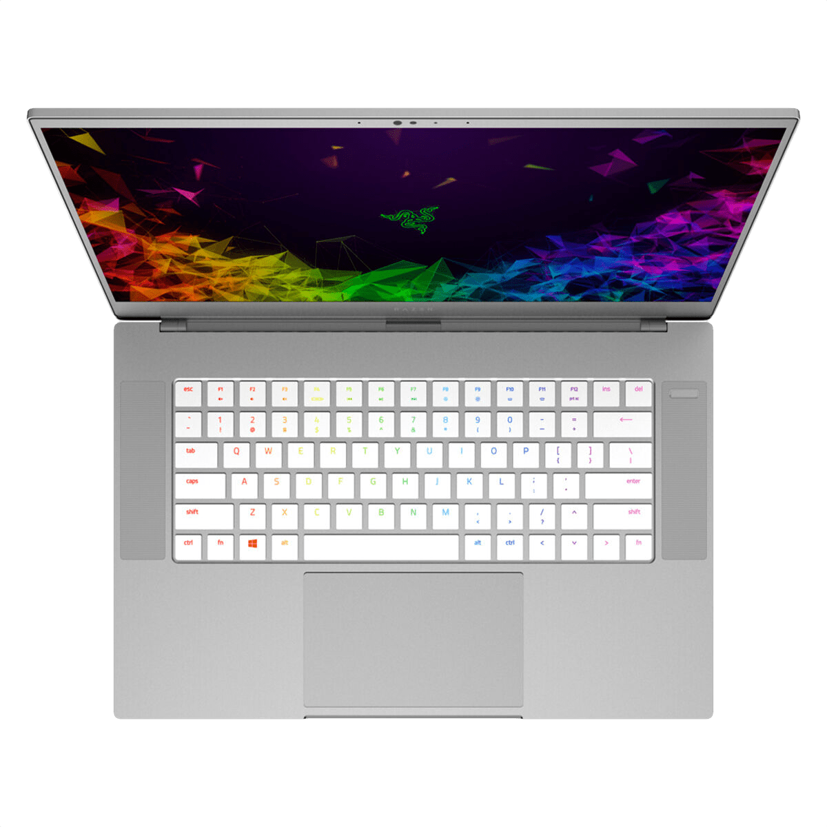 Mercury White Razer Blade 15 Advanced (2019).1