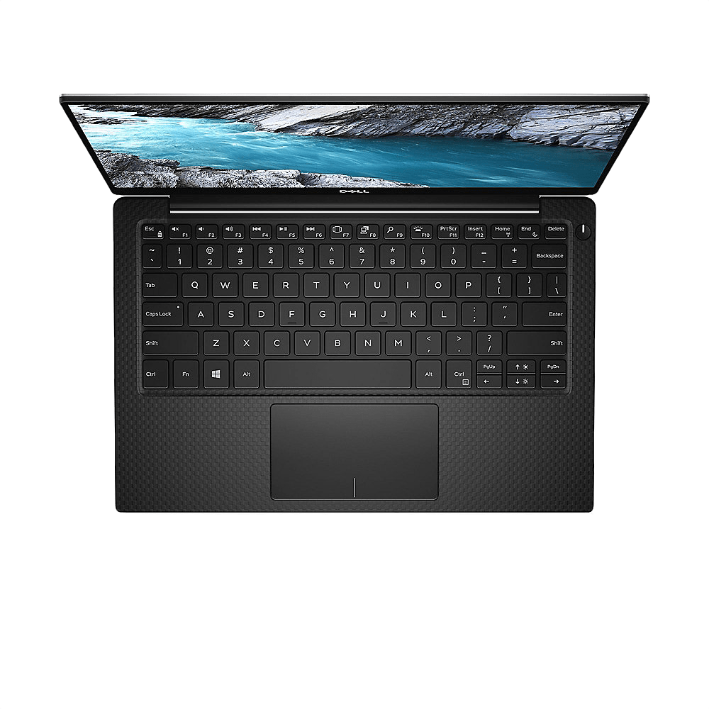 Silber Dell XPS 13 9380 Touch.1