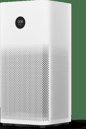 White Xiaomi Mi Air Purifier 2S.2