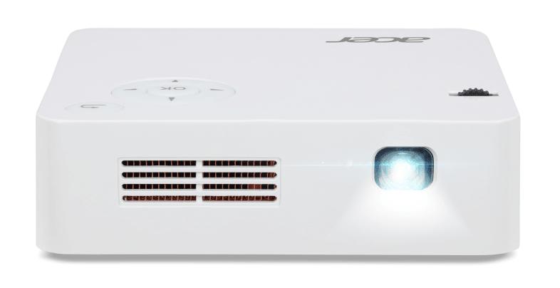 Weiß Acer C202i.1