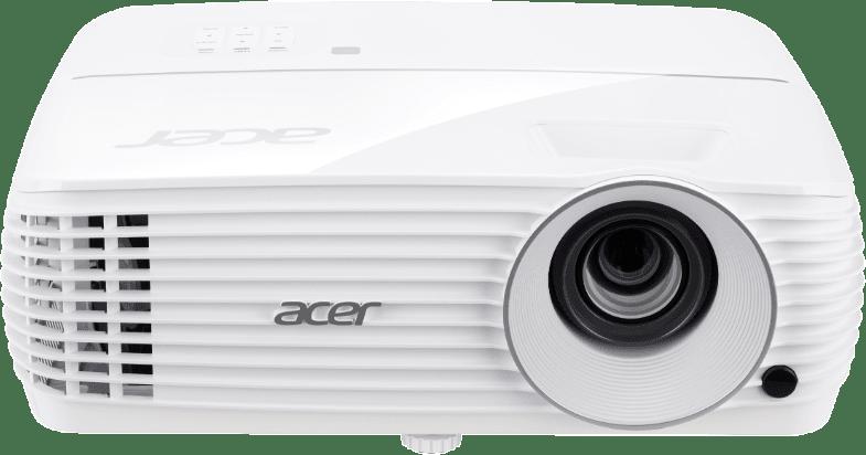 White Acer H6530BD.1