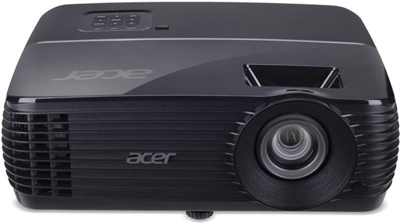 Schwarz Acer X1626H.2
