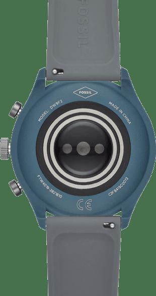 Gray Fossil FTW 4019 Sport.3