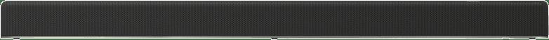 Schwarz Sony HT-X8500.1