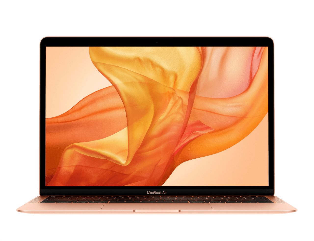 Gold Apple MacBook Air (Late 2018).1