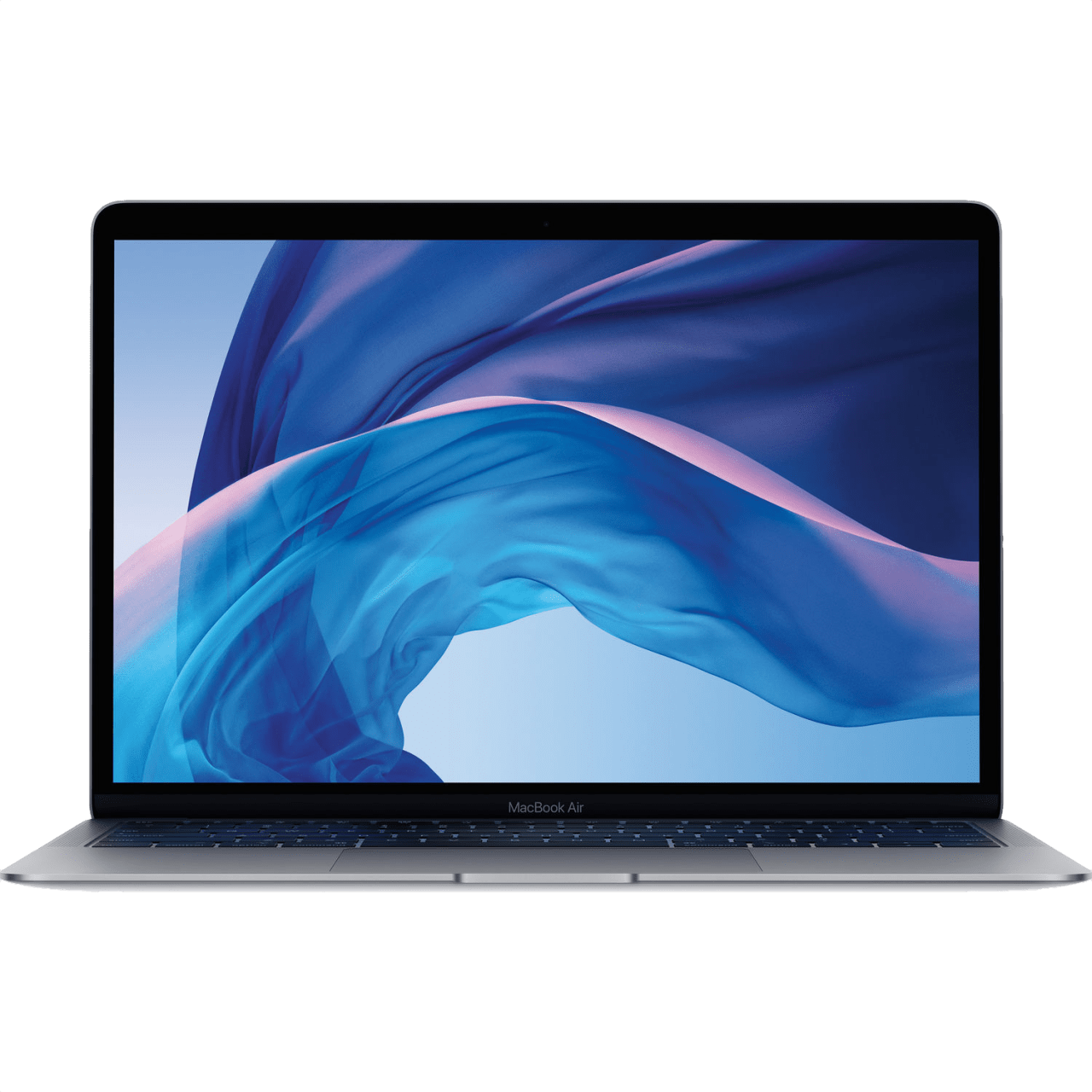 Space Grau Apple MacBook Air (Mid 2019).1