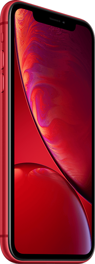 (PRODUCT)RED™ Apple iPhone Xr 128GB.1