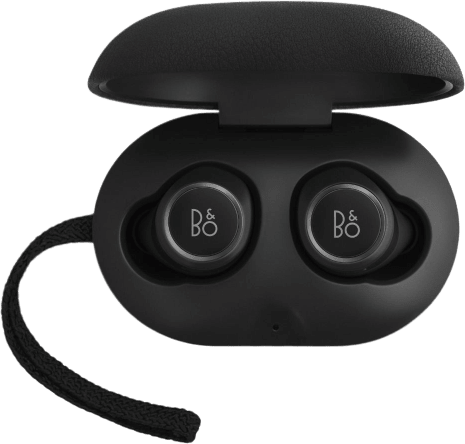 Black B&O Beoplay E8.3
