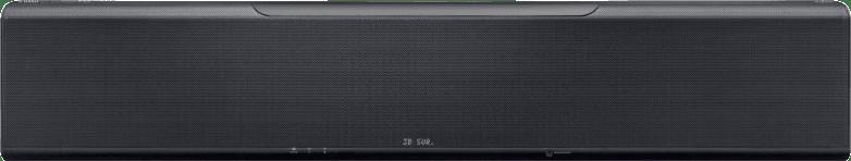 Black Yamaha YSP-5600.1