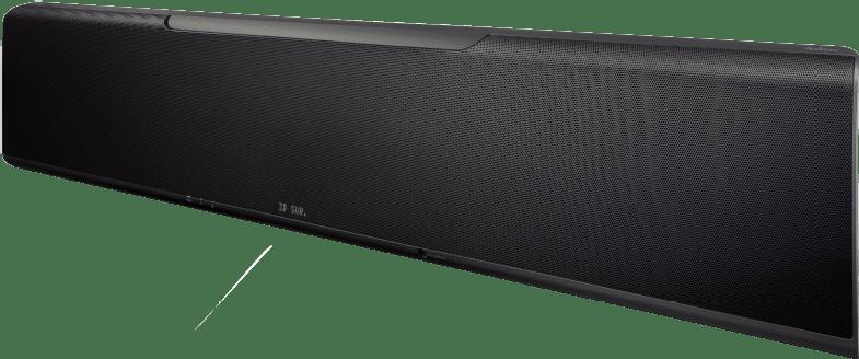 Black Yamaha YSP-5600.2