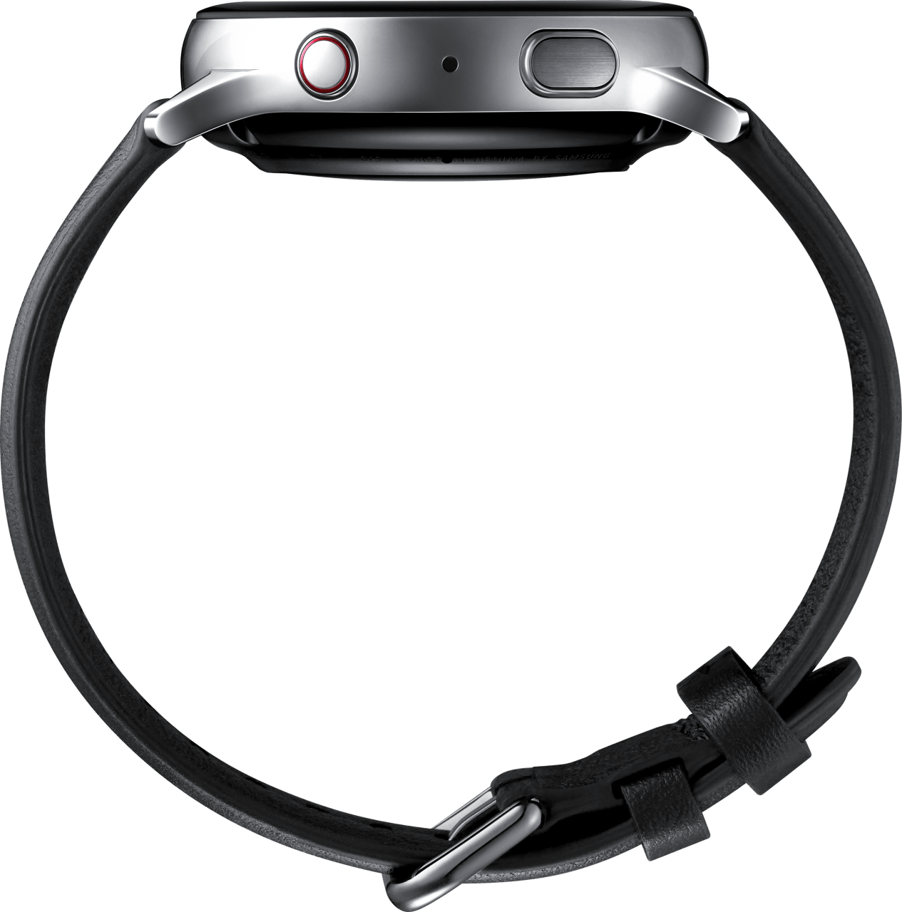 Silber Samsung Galaxy Watch Active2 (LTE), 40mm.3