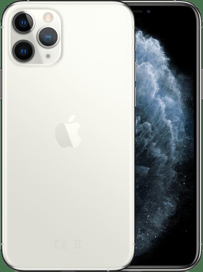 Silber Apple iPhone 11 Pro 256GB.1