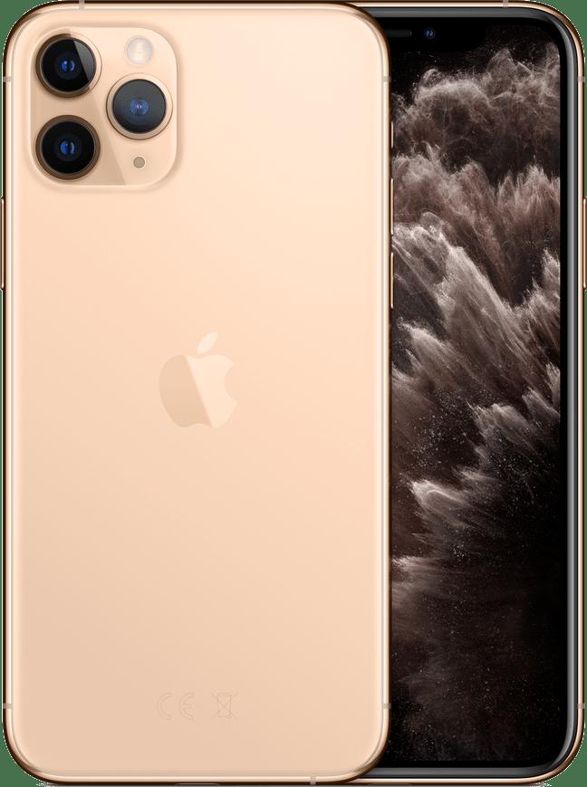 Gold Apple iPhone 11 Pro 256GB.1