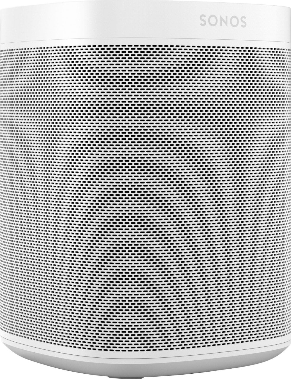 White Sonos One Gen2.2