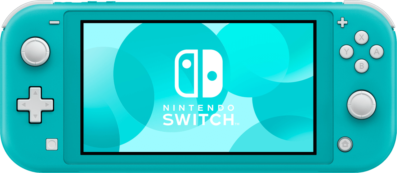 Türkis Nintendo Switch Lite.1
