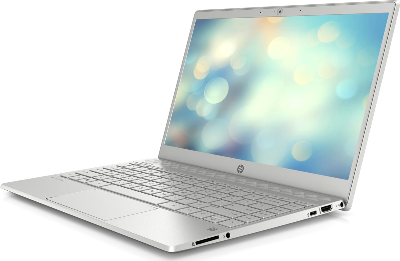 Natural Silver HP Pavilion 13-an0207ng.2