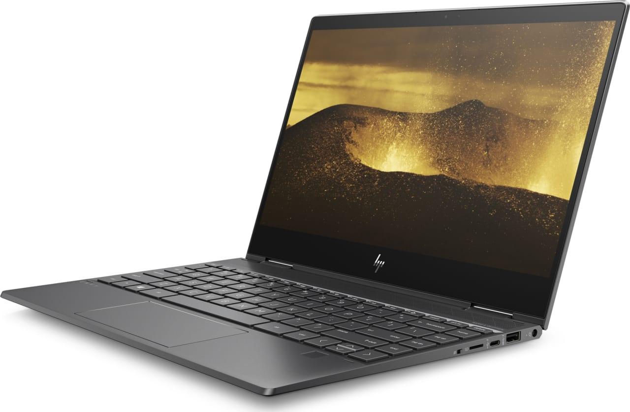 Ash Silver HP Envy x360 13-ar0205ng.3