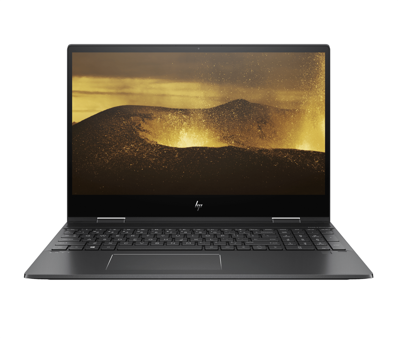 Nightfall Black HP Envy x360 15-ds0000ng.3