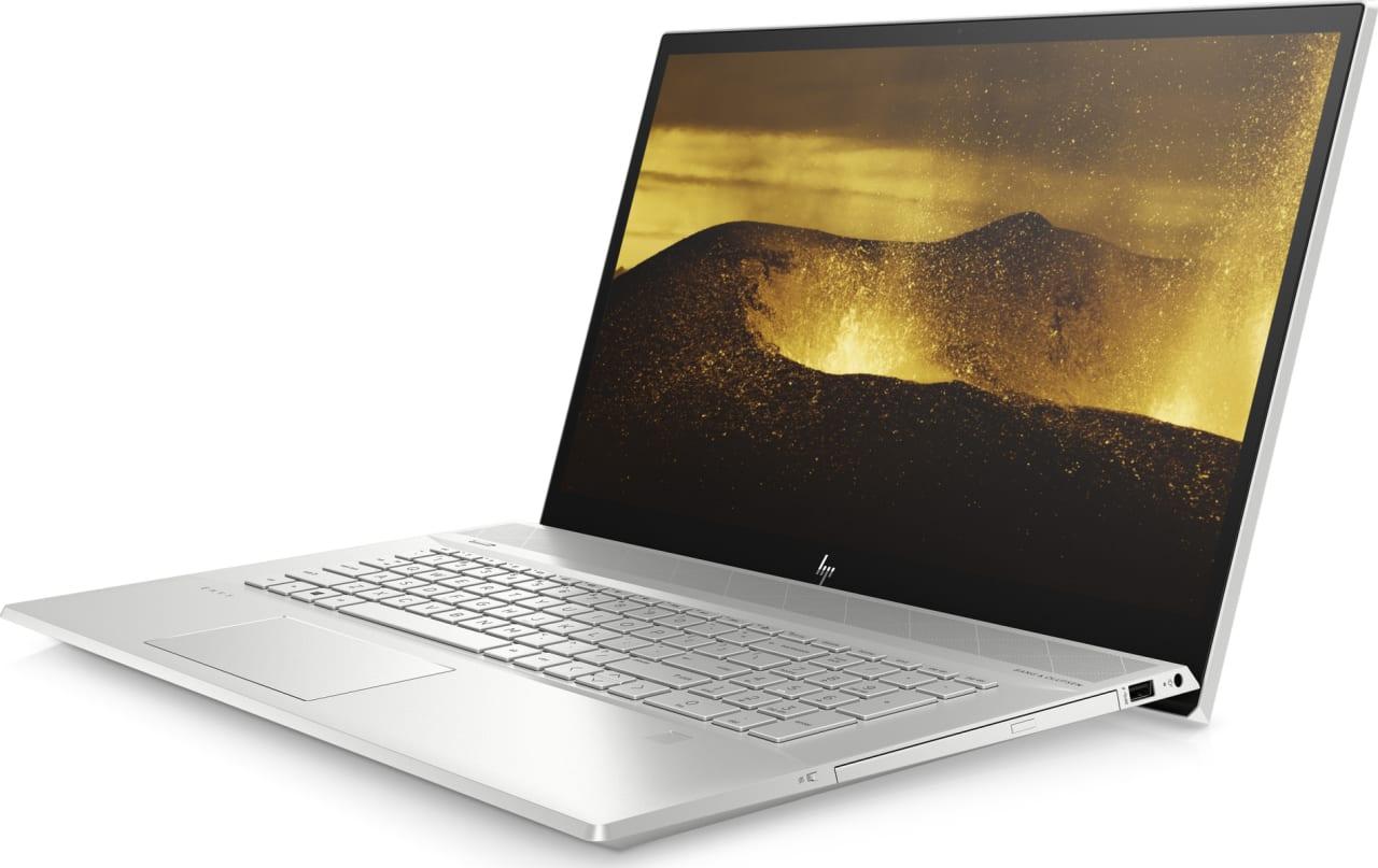 Natural Silver HP Envy 17-ce1220ng.2