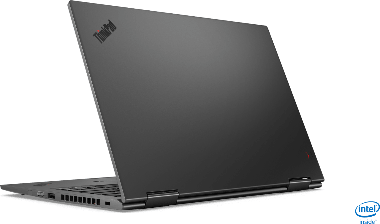 Iron Grey Lenovo ThinkPad X1 Yoga G4.5