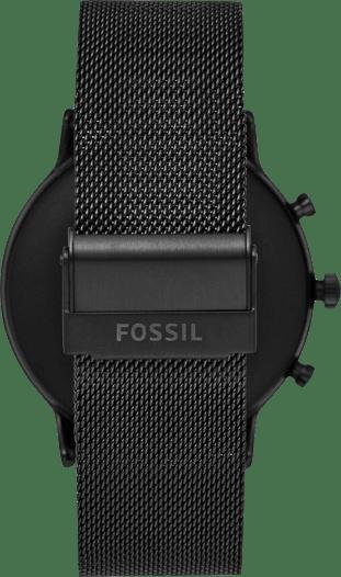 Schwarz Fossil Julianna HR - 5th Gen, 44mm.4