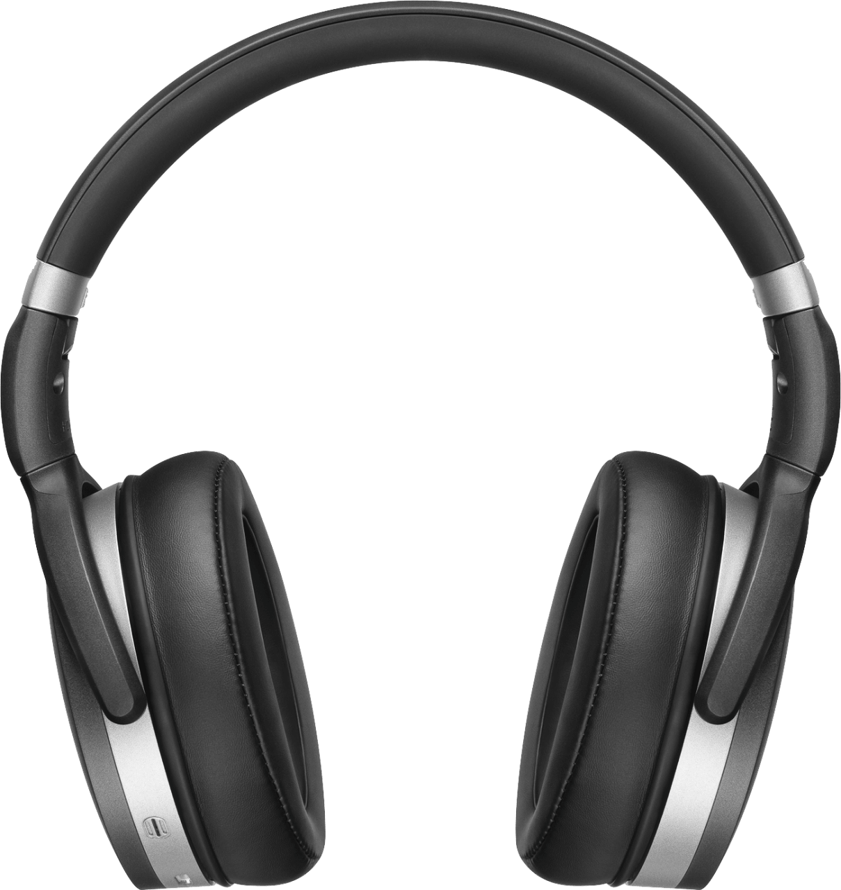 Black Sennheiser HD 4.50 BTNC.2