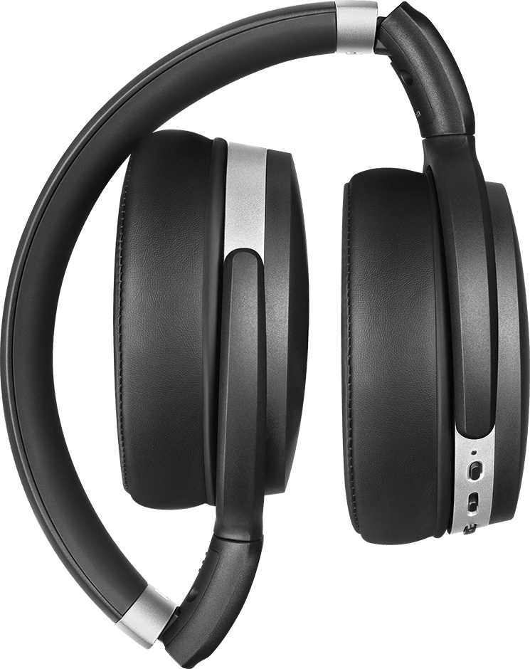 Black Sennheiser HD 4.50 BTNC.3