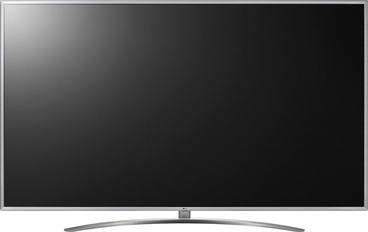 "Schwarz LG TV 75"" UM7600.2"