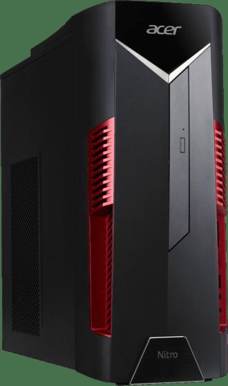 Black Acer Nitro 50 N50-600.1