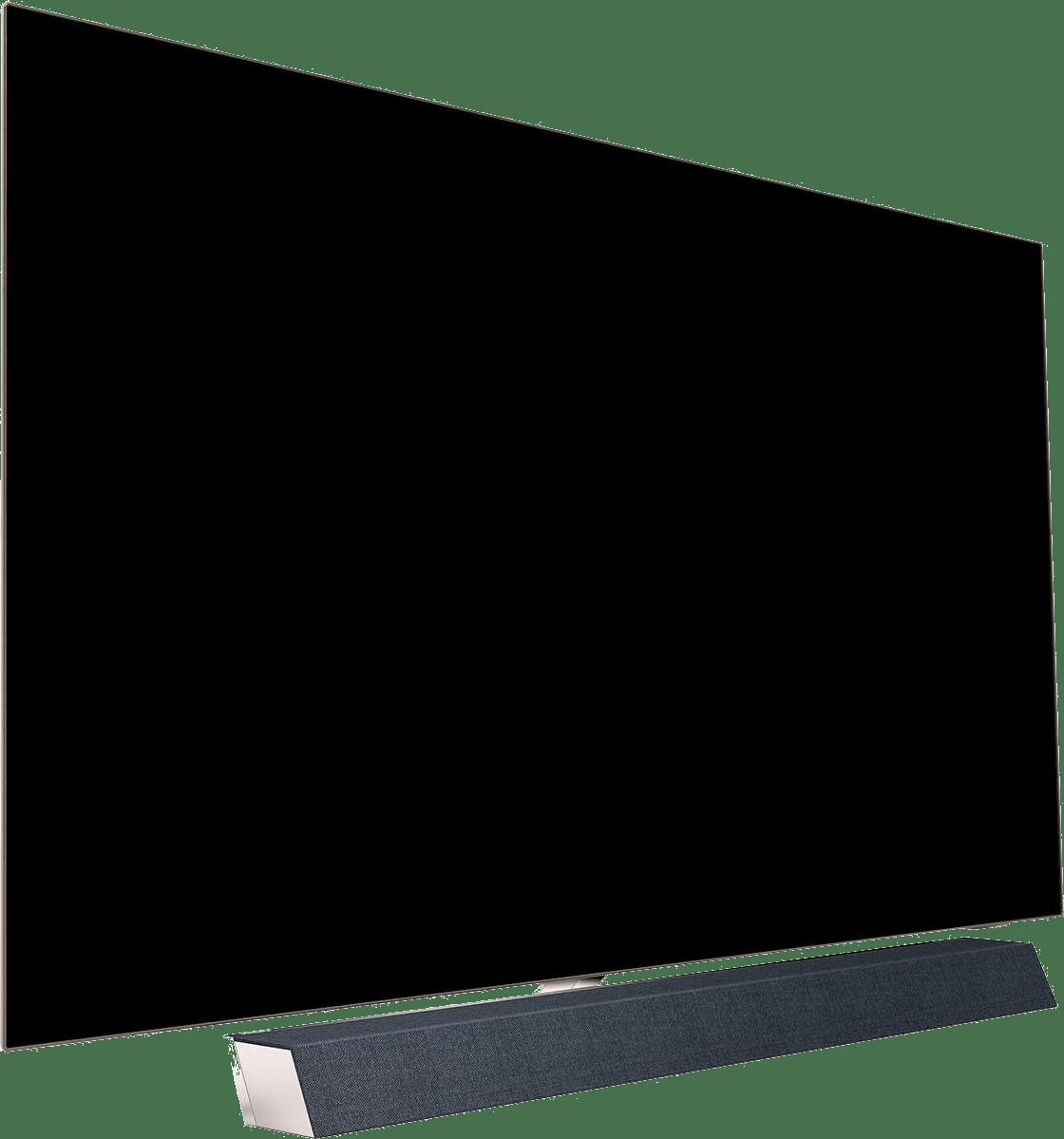 """Black Philips TV 65"""" OLED934.3"""