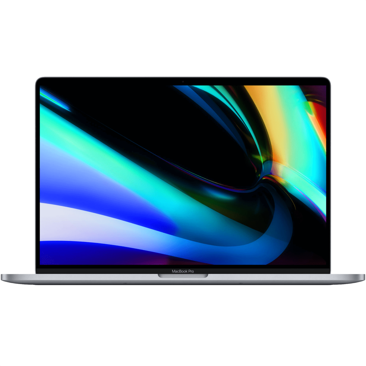 "Space Grau Apple 16"" MacBook Pro (Late 2019).1"