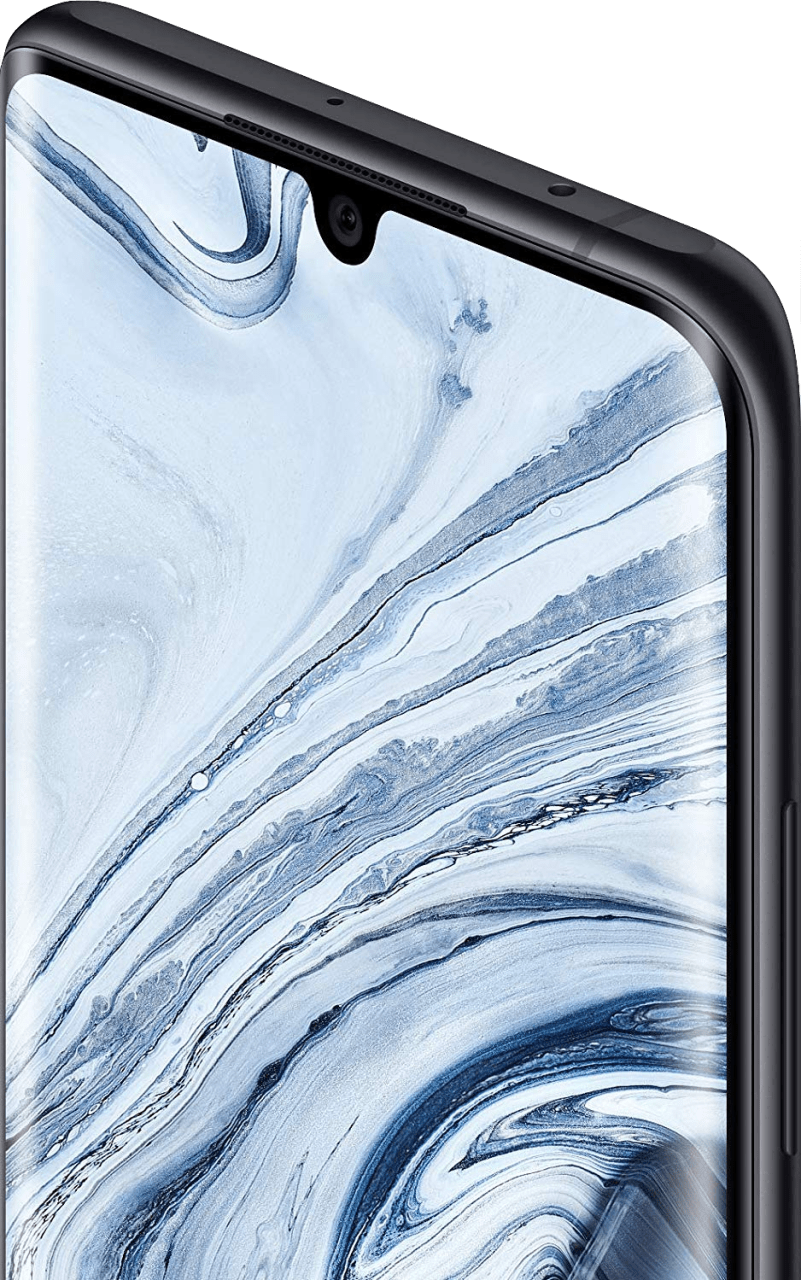 Schwarz Xiaomi Mi Note 10 128GB.2