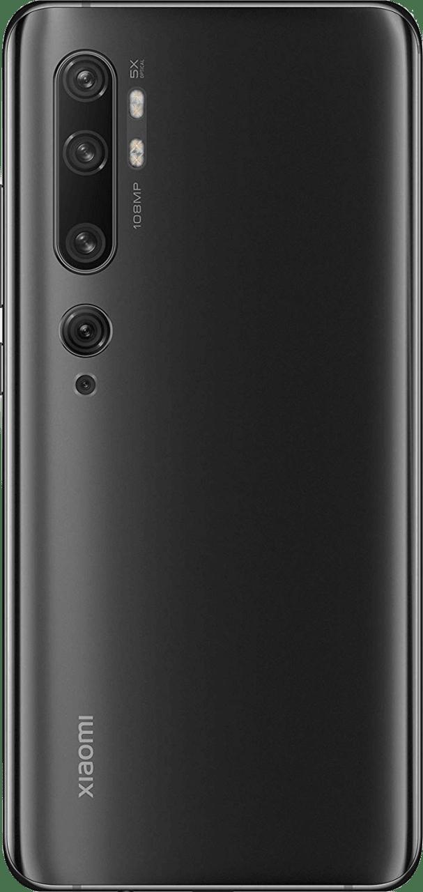 Schwarz Xiaomi Mi Note 10 128GB.3
