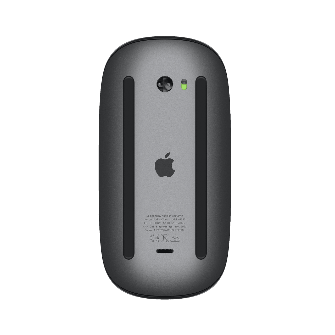 Space Grey Apple Magic Mouse 2.2