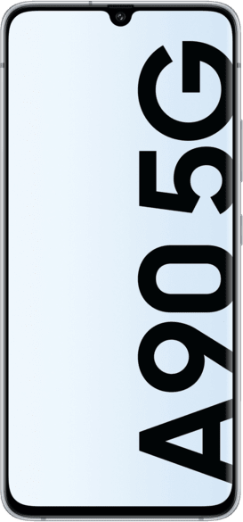 White Samsung Galaxy A90 5G Telekom 128GB.1