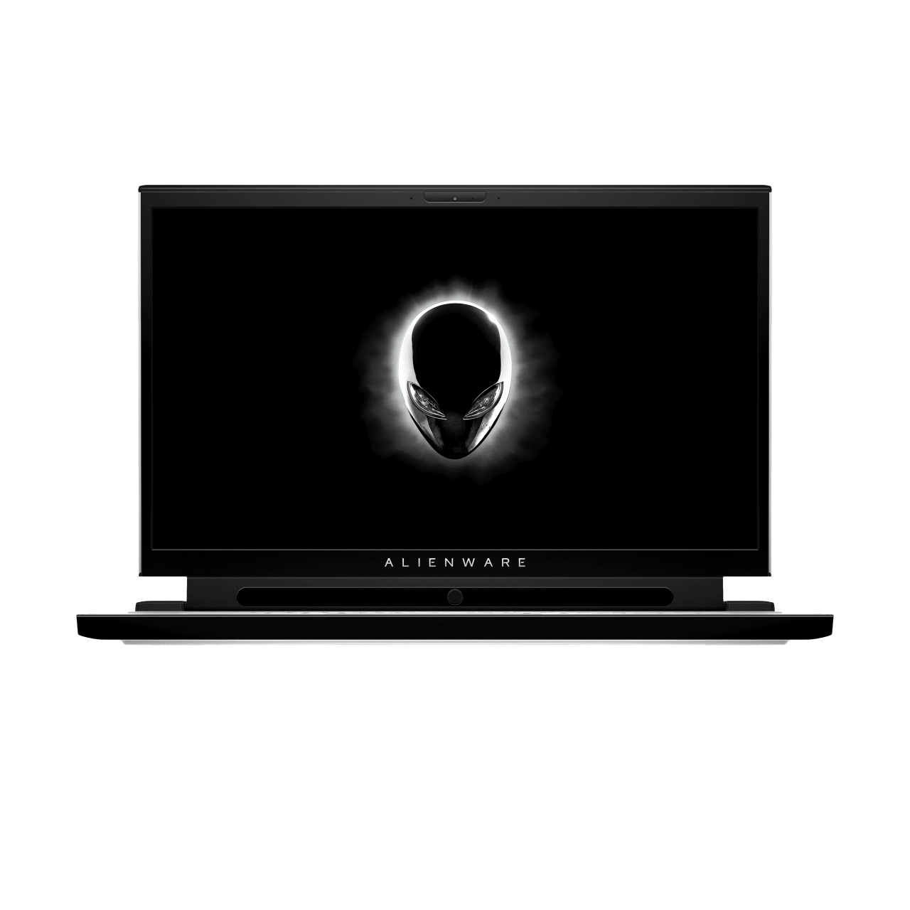 Black / White Alienware M15 R2.1