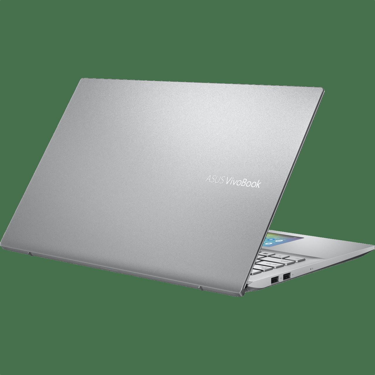 Transparent Silver Asus VivoBook S15.3