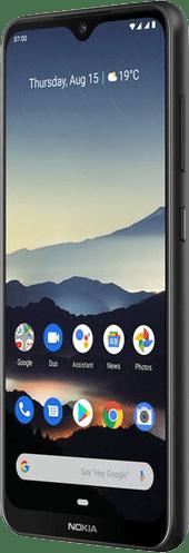Charcoal Nokia 7.2 64GB Dual Sim.2