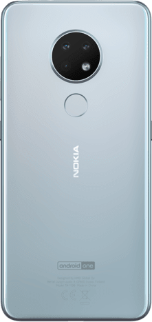 Eisfarbe Nokia 6.2 64GB Dual Sim.2