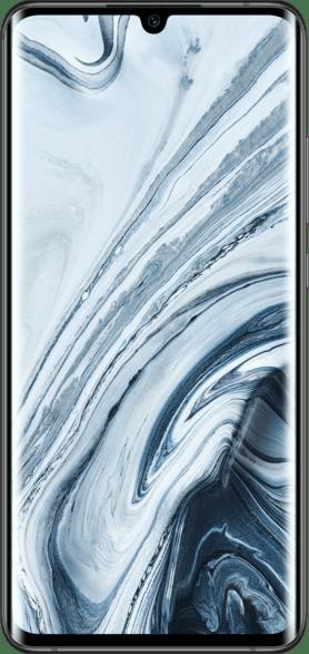 Black Xiaomi Mi Note 10 Pro 256GB.1
