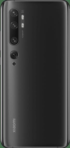 Black Xiaomi Mi Note 10 Pro 256GB.3