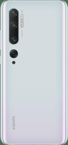 White Xiaomi Mi Note 10 Pro 256GB.2