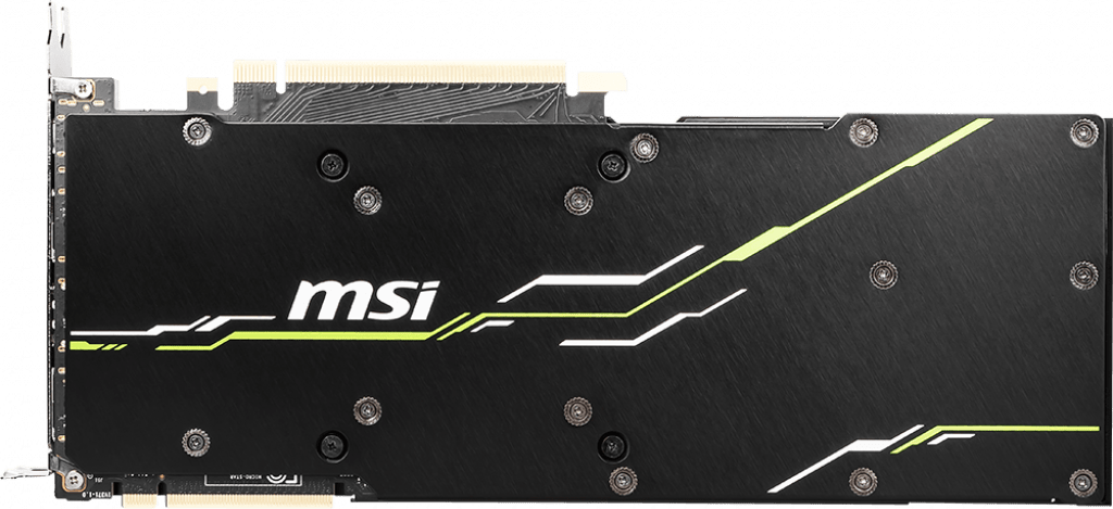 Schwarz MSI GeForce® RTX™ 2080 Ti Ventus GP.2