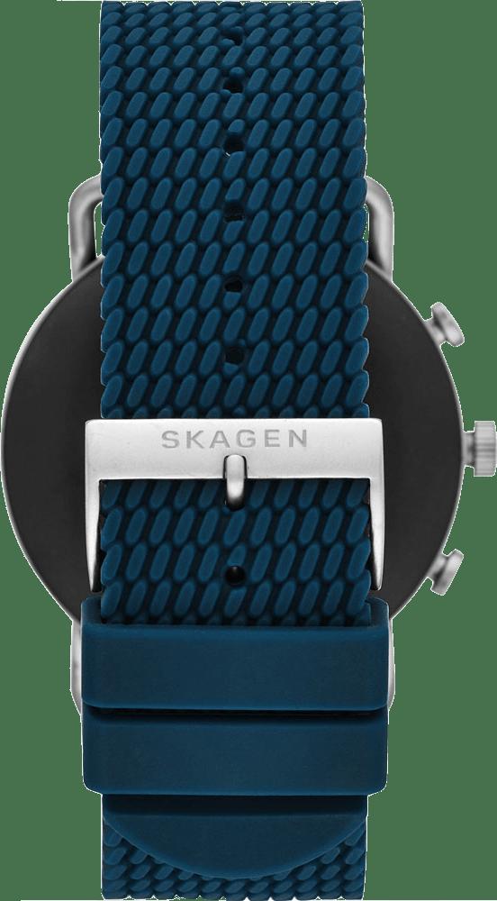 Blau Skagen Falster 3, 42mm.3