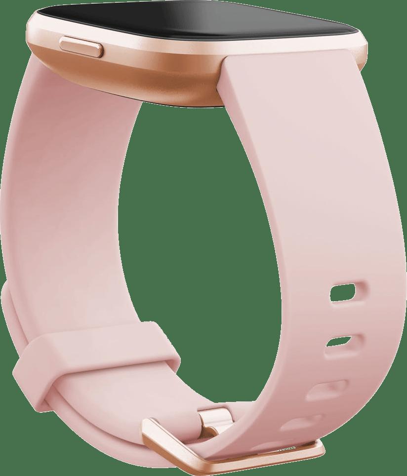 Blütenblatt Fitbit Versa 2 Smartwatch.3
