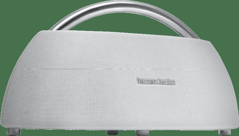 Weiß Harman Kardon GO + PLAY Bluetooth speaker.1