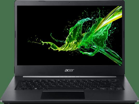 Black Acer Aspire 5 A514-53-30VS.1