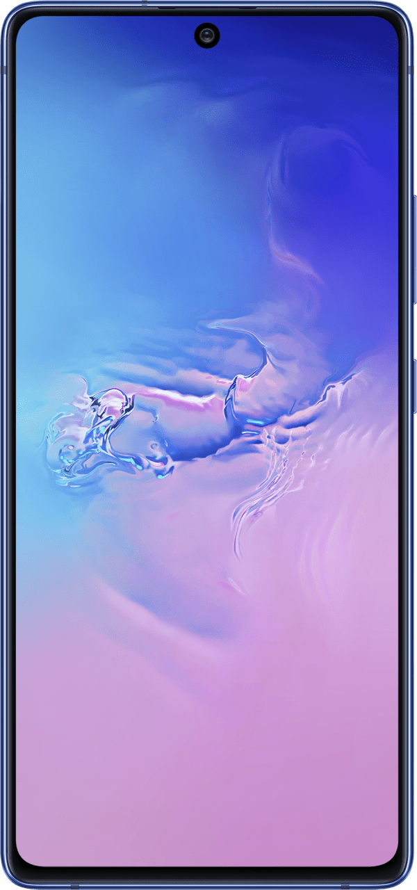 Prism Blue Samsung Galaxy S10 Lite 128GB.1